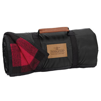 Pendleton Roll Up Blanket