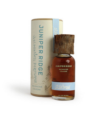 Juniper Ridge Siskiyou Backpacker's Cologne