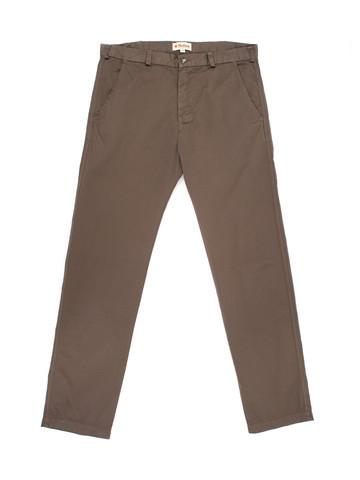 Men's Mollusk Twill Pants