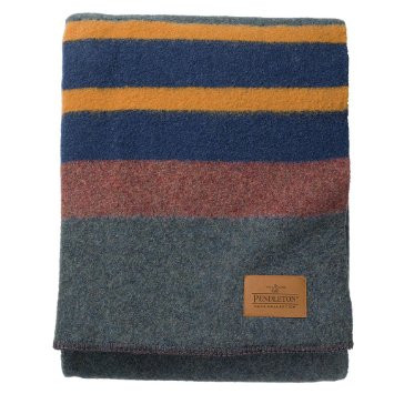 Pendleton Yakima Twin Camp Blanket