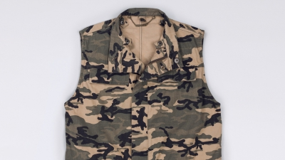 Capulet CAMO SURVIVAL JACKET