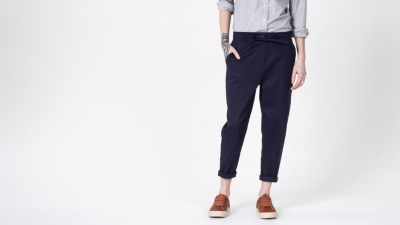 Lucca Couture x Wildfang The Dempsey Jogger