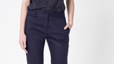 Lucca Couture x Wildfang The Gere Pant