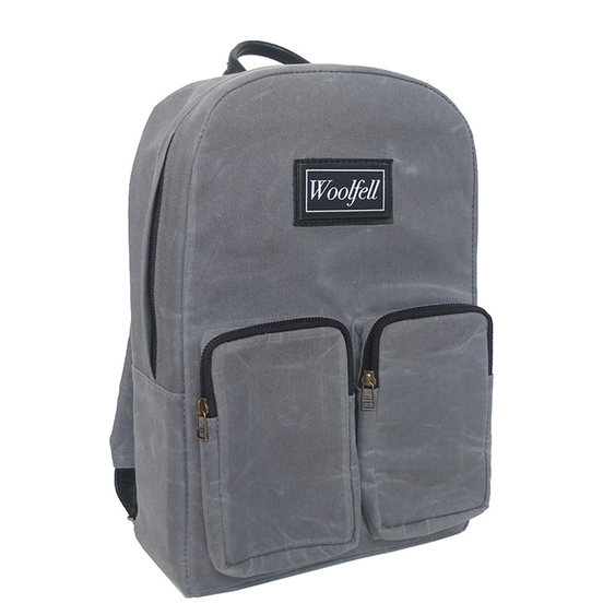 Woolfell Dual backpack