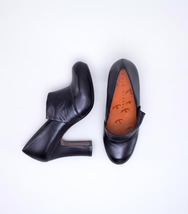 Chie Mihara Ashira Heels