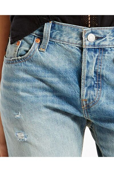 Levis Made & Crafted 501 CT DENIM
