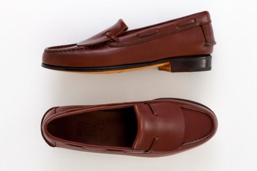 Martiniano Fernet Loafer