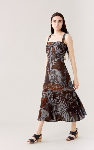 Rachel Comey Palmira Dress