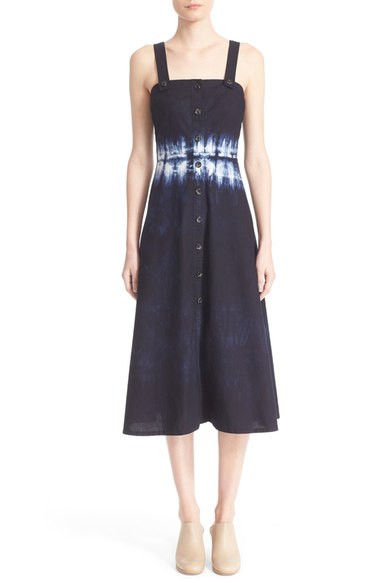 Rachel Comey Palmira Dress
