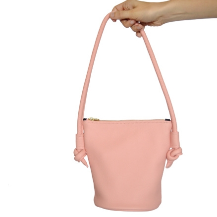 Danielle Wright Bucket bag