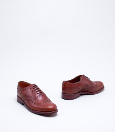 Men's Grenson Stanley Oxfords
