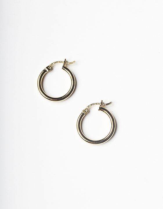 Tuza XSmall Hoop Earrings