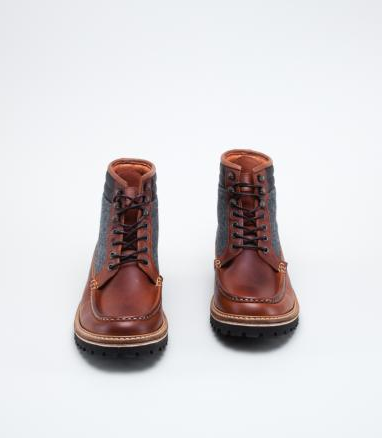 Men's Wolverine 1883 Ricardo Boot