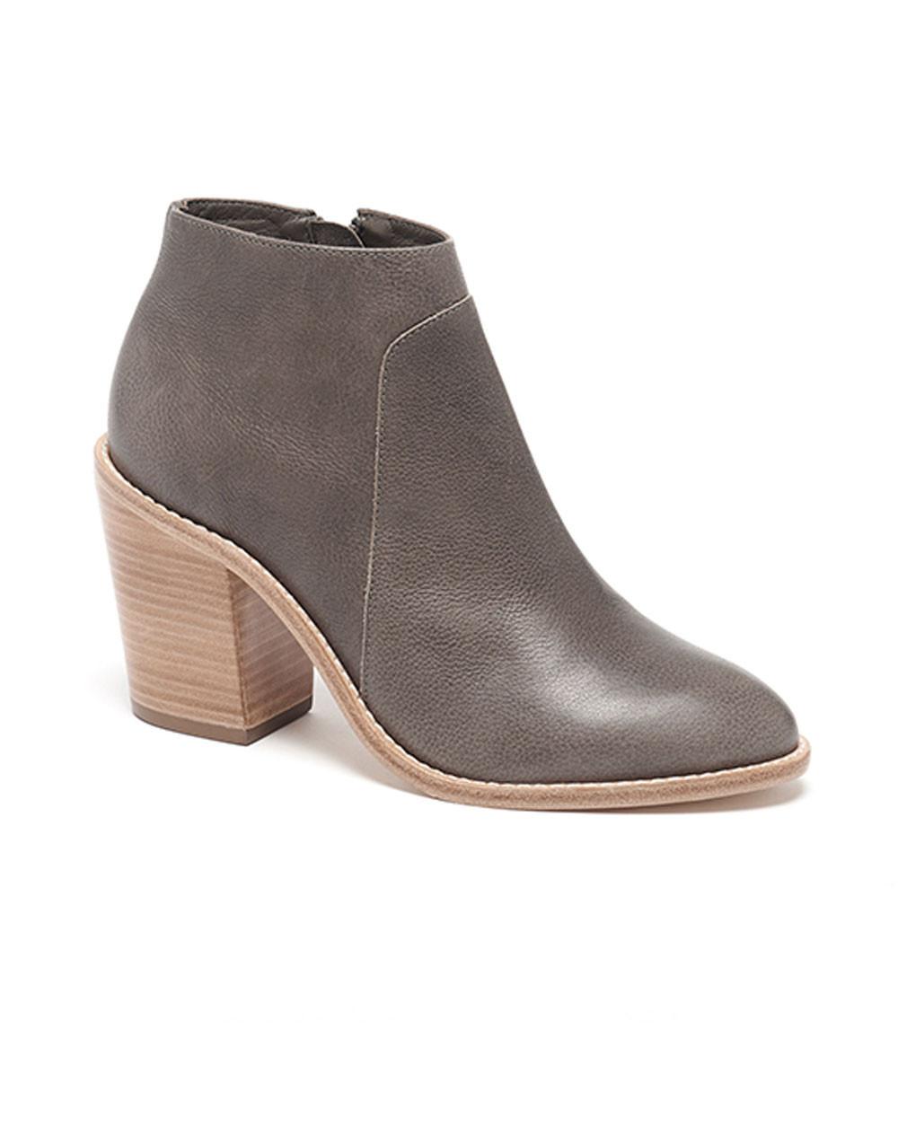 loeffler randall ella ankle stacked heel boot garmentory