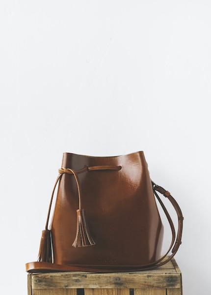 Vere Verto - Dita in Brown