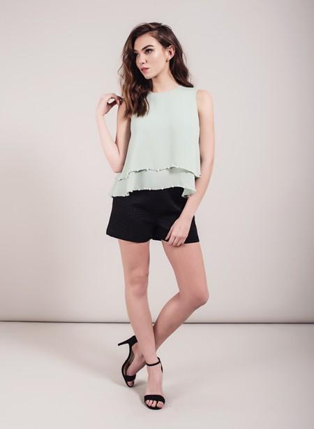 Darling Cassidy Shorts