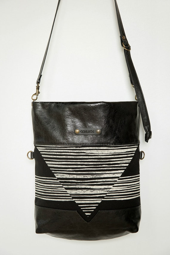 COKLUCH - SAC DREAM LOVER - BLACK