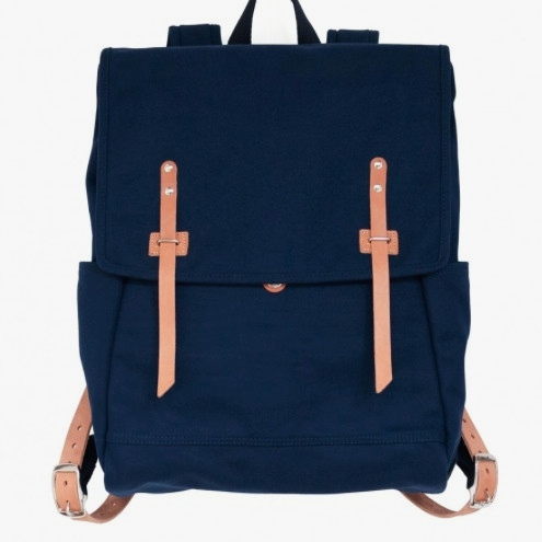Makr Canvas Ruck Sack