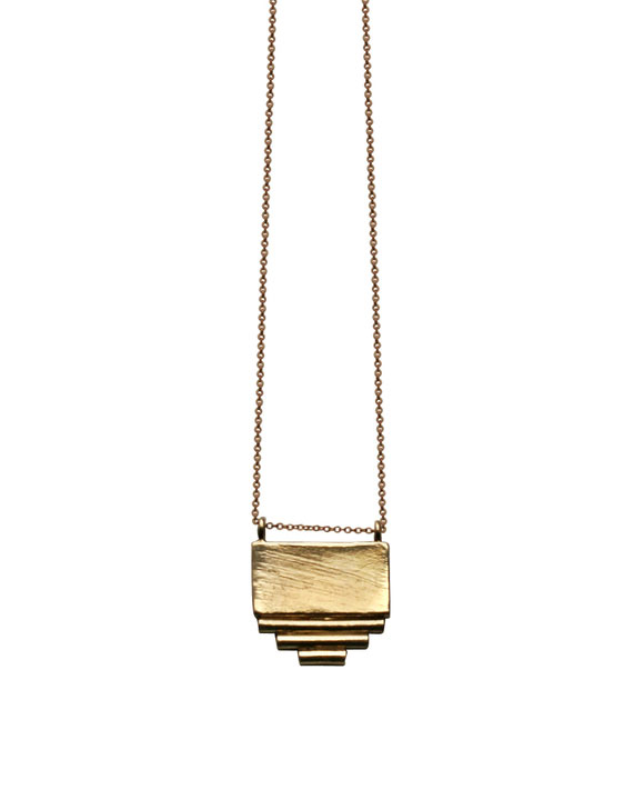 Laura Lombardi Atria Necklace