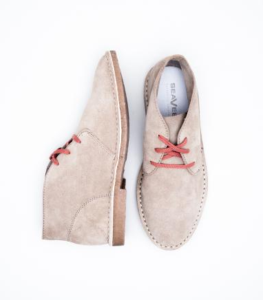Men's Seavees 3 Eye Chukka