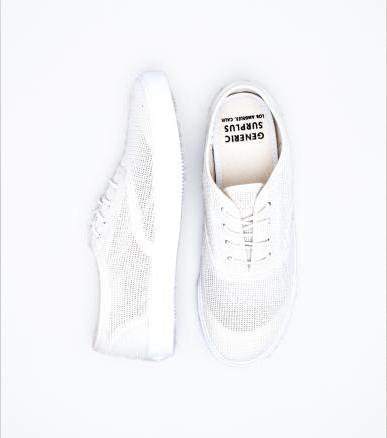 Men's Generic Surplus Borstal Mesh Sneakers