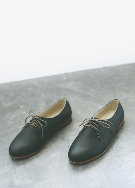 Nisolo - Oliver Oxford in Noir
