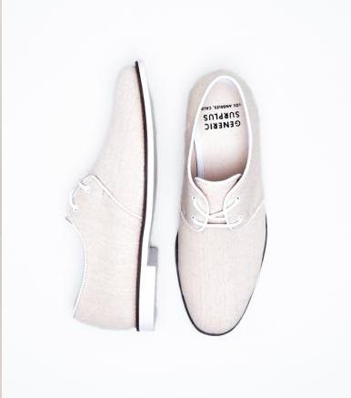 Men's Generic Surplus Klein Sneakers