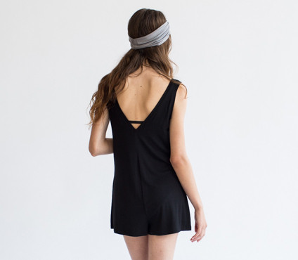 REIFhaus Lateral Romper