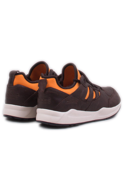 Men's Adidas Tech Super 2.0 Brown Orange