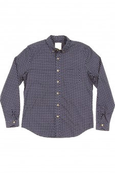 Men's Life After Denim - Starry Night Shirt