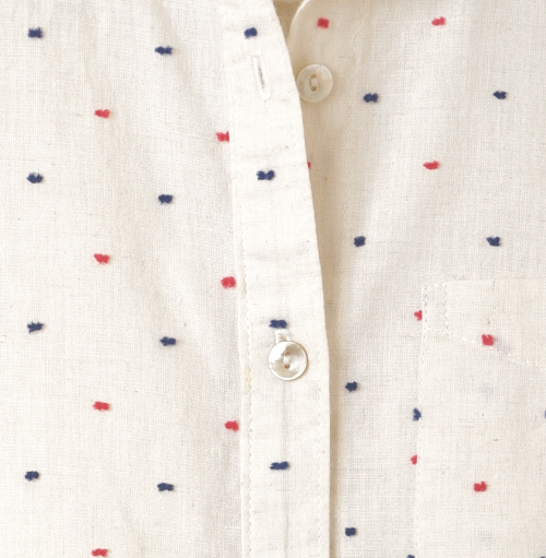 California Tailor Shirt No. 1