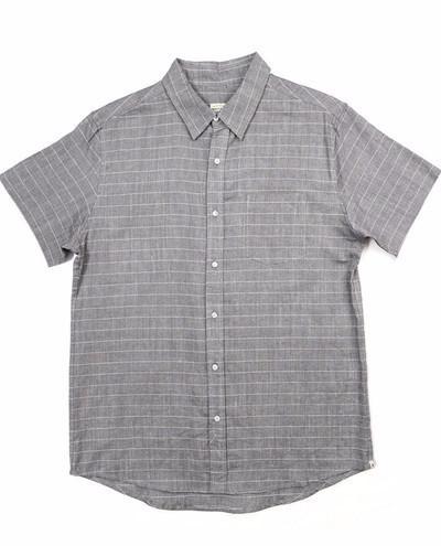 Men's Bridge & Burn Harbor S/S Shirt