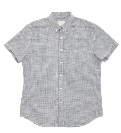 Men's life/after/denim Providence Shirt - Blue