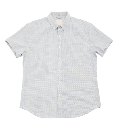 life/after/denim Providence Shirt - Lake