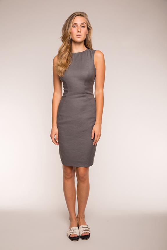 Obakki Miller Dress