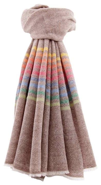 Sophia Costas Rainbow Scarf