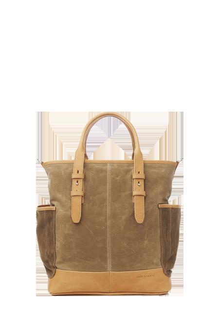 Tool bag olive