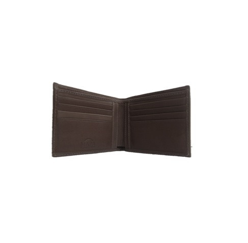 MAPA Collective Men's Bi-fold Wallet (Python)