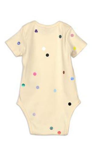 Starstyling 01 Confetti Baby Grow