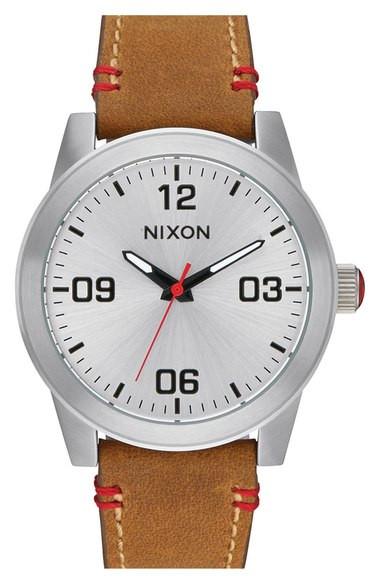 Nixon G.I. Leather