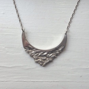 Valley below necklace