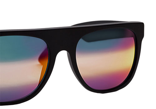 RETROSUPERFUTURE SUPER FLAT TOP LARGE CLASSIC SUNGLASSES