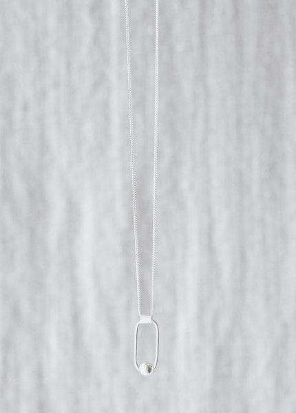 Reason & Madness Jewelry - Reverie Necklace