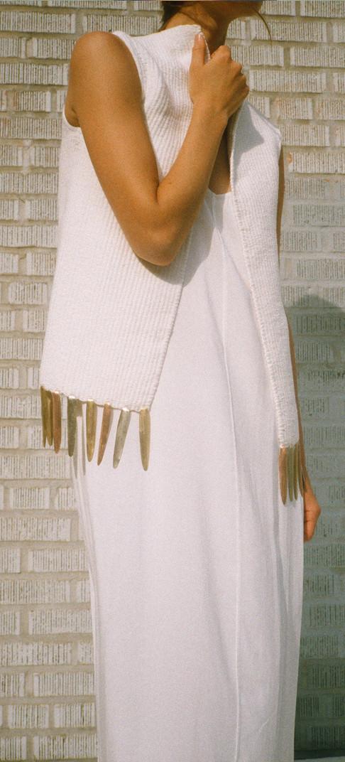Voz Jewelry Vest