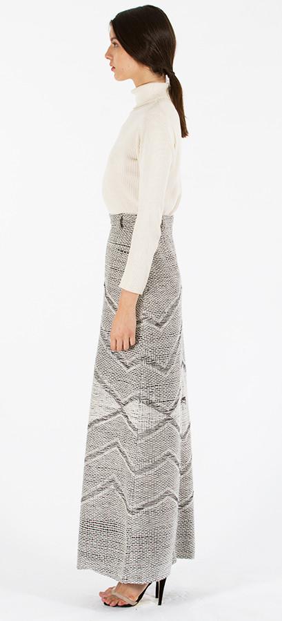 Voz Symbol Skirt