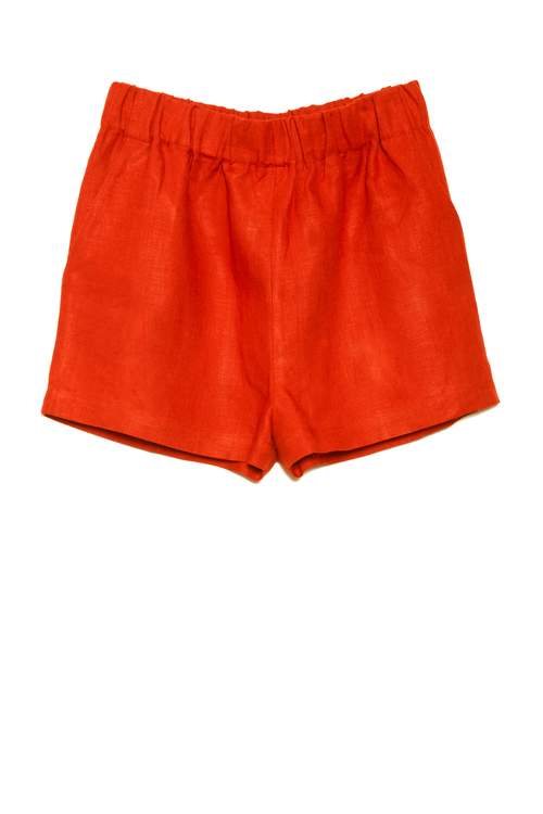 Venice Shorts - First Aid