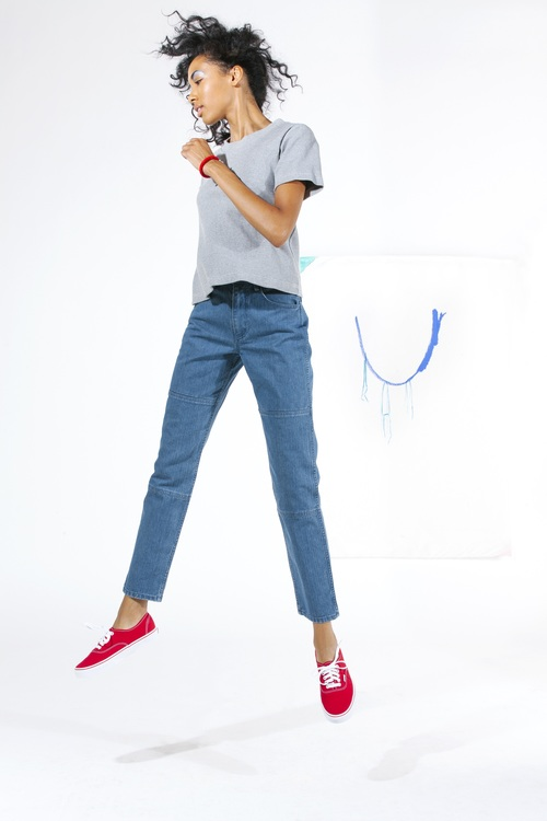 One-tone Jeans
