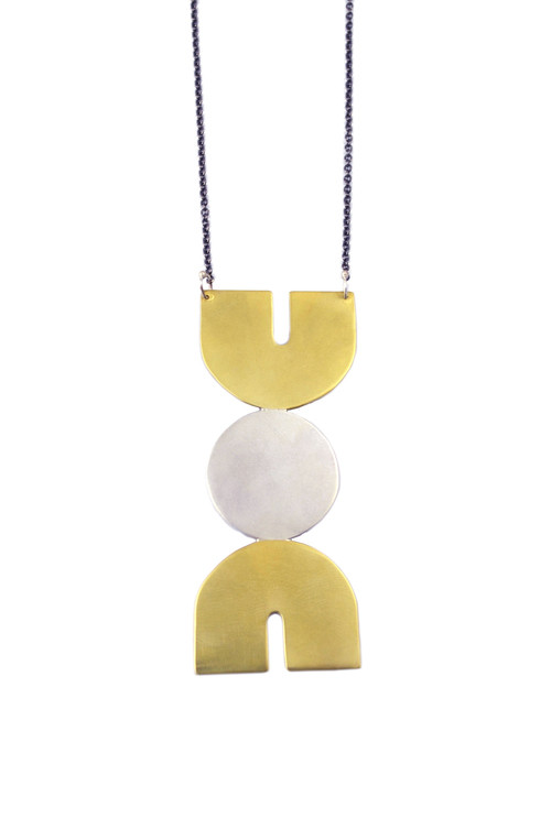Natalie Joy Tethys Necklace