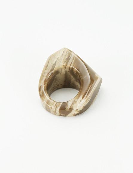 Kathleen Whitaker Rock Ring