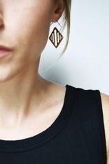 Stefanie Sheehan Arcade Earrings